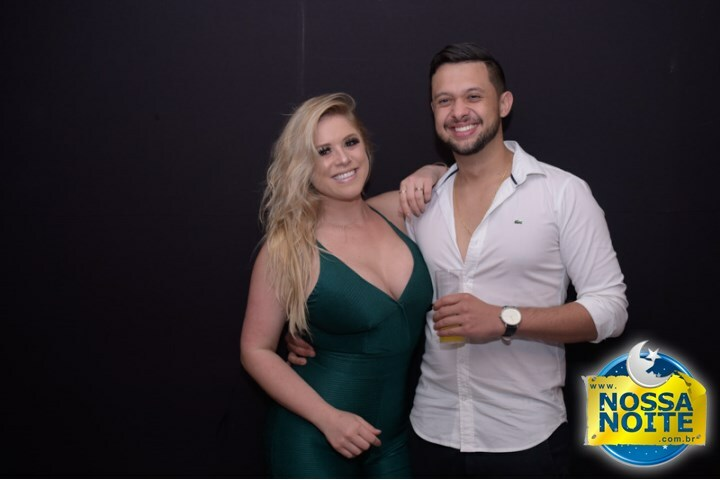 Celebrate B-day Guilherme Borges