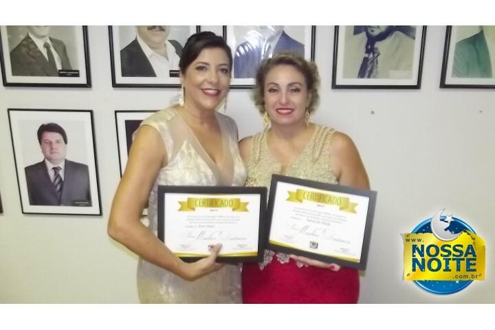 Prêmio Mulher Dinâmica - 19º Edição